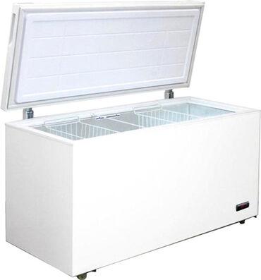 Морозильный ларь Бирюса 455VDKДоставка бесплатноГарантия 3 года**Тип**