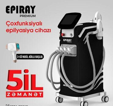 nə alsan 1 manat in Azərbaycan | KÖYNƏK VƏ BLUZALAR: 5 il zəmanətli Epiray® Premium çoxfunksiyalı epilyasiya cihazı  Epiray