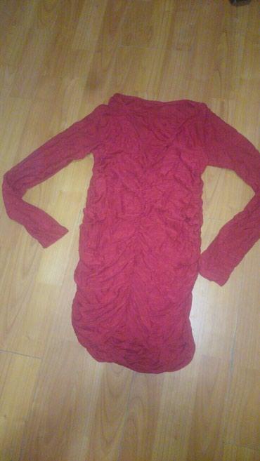 Haljina tunika bez ostecenja velicina od s do l - Cuprija