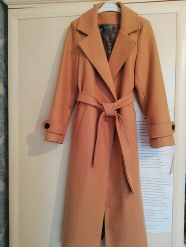 Пальто женская 46 раз