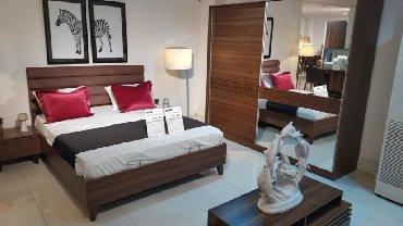 вешалка из дерева в Азербайджан: Новый спальный гарнитур из дерева, фавричный мебель из Малайзия