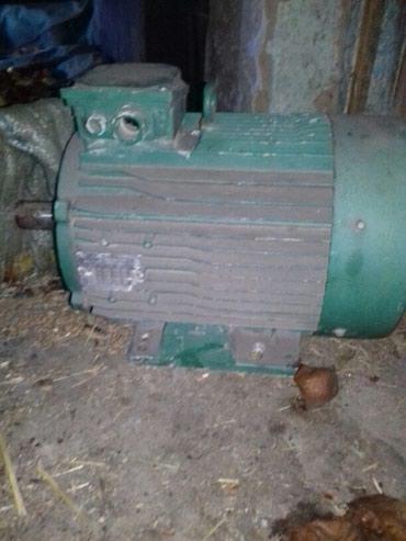 Мотор электрический производство в Бишкек