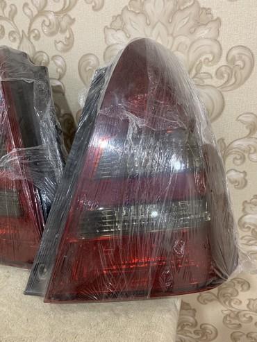 !Продаю плафоны на субару сг5, целые затанированные  в Бишкек - фото 3