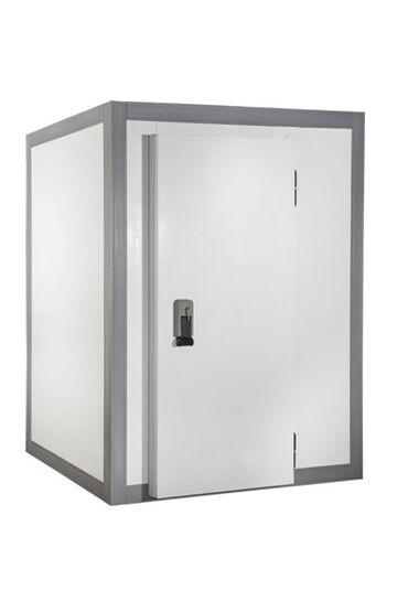 | Новый холодильник