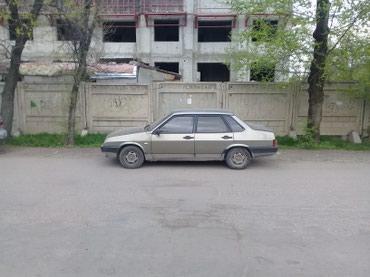 ВАЗ (ЛАДА) 21099 2000 в Бишкек