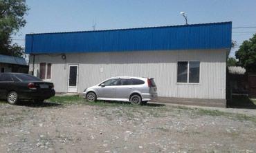 Продажа складов и мастерских в Кыргызстан: Производственная база в р-не пишпек ул. лев толстой тимура фрунзе 18