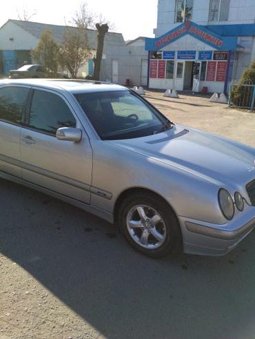 Mercedes-Benz 200 2000 в Каракол