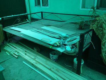 Садовая мебель в Кыргызстан: Продаю топчан 3м×2м уступлю
