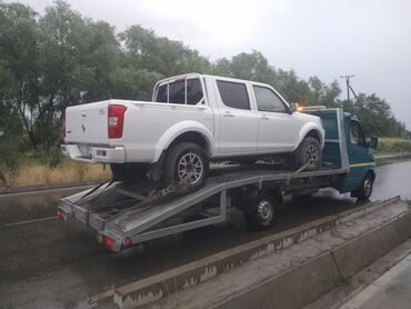 Tow Truck | With winch Kara-Balta
