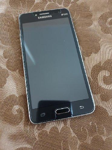 Galaxy-j2-4g - Кыргызстан: Продаю Samsung j2prime в отличном состоянии,без единого скола,с защитн