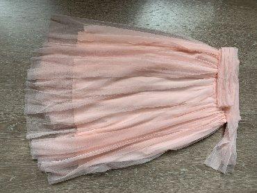 Персиковый цвет, 42-46 размер, 100 сом