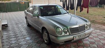 авто в рассрочку без банка in Кыргызстан | MERCEDES-BENZ: Mercedes-Benz 320 3.2 л. 1995