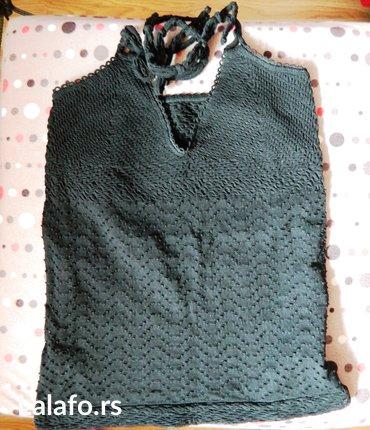 Crna majica, novo - Sabac