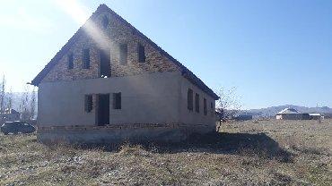 Продаю дом! Участок 30соток! От города Бишкек 17км! Село Кызыл туу