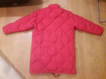 Perjana zimska jakna vel. S - Prokuplje
