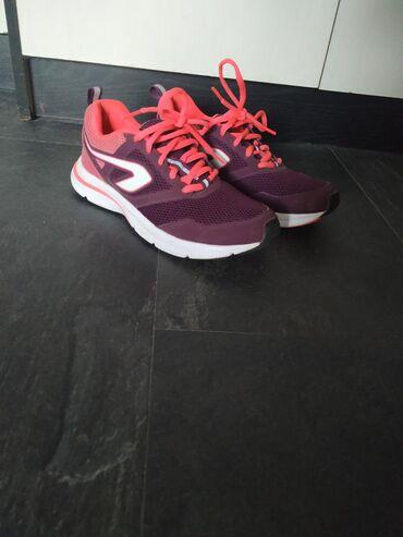 Ženska obuća | Plandište: Kalenji patikeZa treninge, za trčanje, izuzetno udoban model, kupljene