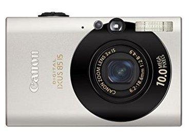 Canon IXUS 85 IS б/у Японский фотоаппарат10Mpix в Бишкек