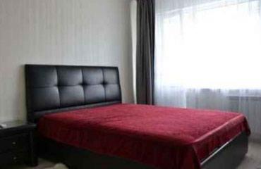 Хорошая чистая уютная 1ком квартира. в Бишкек