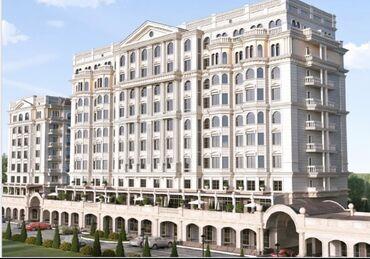Продажа квартир - Элитка - Бишкек: Продается квартира: Элитка, 3 комнаты, 103 кв. м