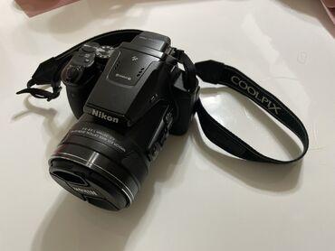 Nikon COOLPIX P900 83x Zoom
