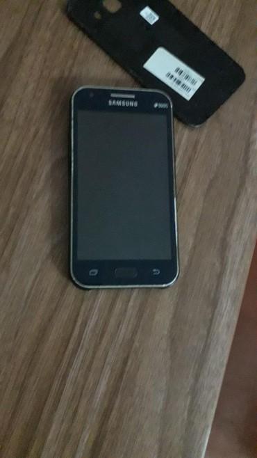 Samsung galaxy б у - Азербайджан: Б/у Samsung Galaxy J1 Черный