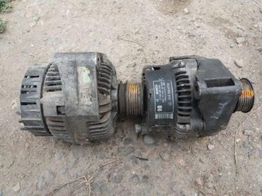 генераторы kraft в Кыргызстан: Генераторы на мерседес