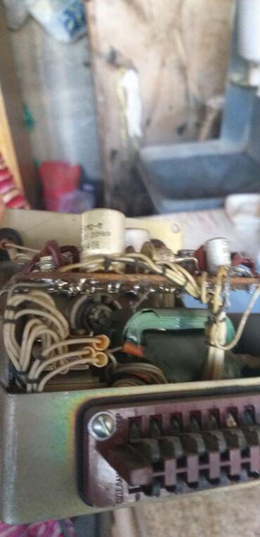 Терморегулятор ссср почти новый