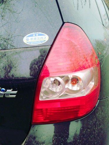 Продаю задние фонари Honda Fit/Хонда Фит. Родные от 1.5 дорестайл в ид в Ош