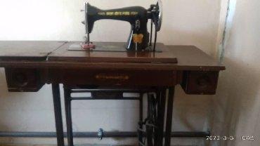 Телефоны из китая - Кыргызстан: Продаётся ножная швейная машина бабочка производства Китай раритет