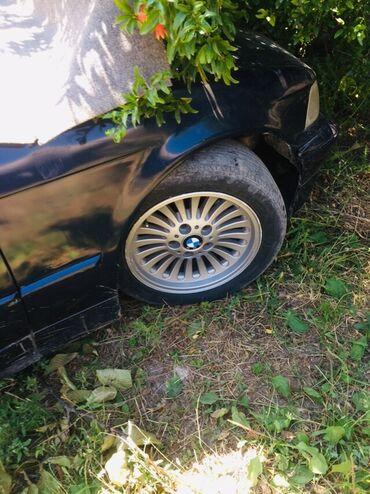Avtomobillər - Gədəbəy: BMW 325 2.5 l. 1992 | 260 km