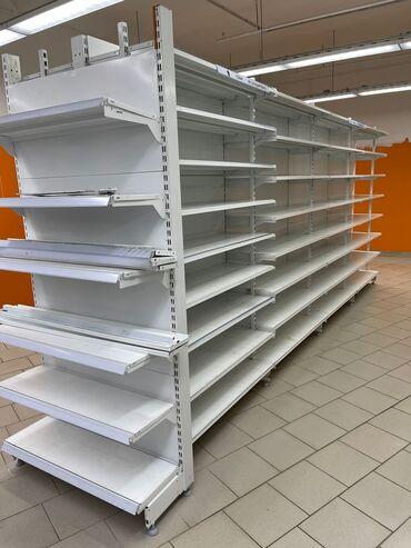радиаторы отопления цена за секцию in Кыргызстан | АВТОЗАПЧАСТИ: Полки Стеллаж торговый металлический б/у Состояние отличное  Размеры