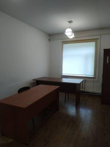 Сдаём офисные помещения 58м2 и 16м2, в большом одноэтажном здании. В