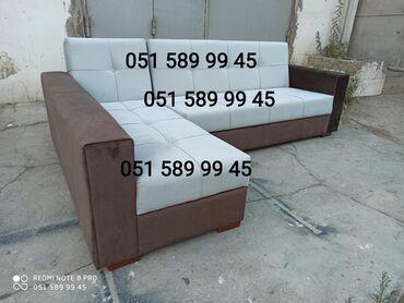 Kunc divanlar satilir 350 manat ve tel her cur olcu ve