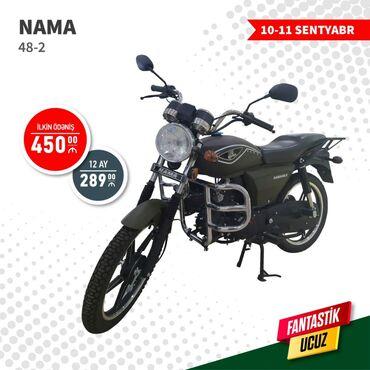 bakida motosiklet satisi - Azərbaycan: Kreditle verilir, ilkin odenis sadece 15 faiz bu furseti qacirmayin