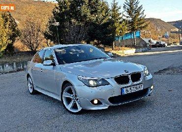 BMW 530 3 l. 2005 | 195000 km