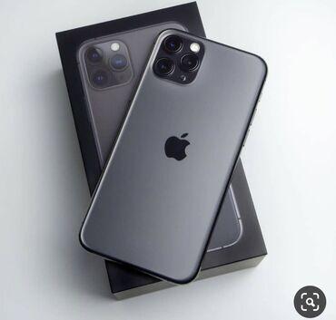 Б/У IPhone 11 Pro 256 ГБ Серый (Space Gray)