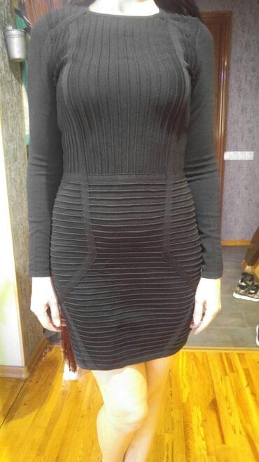 Платье Манго Мини