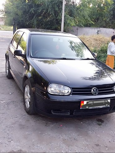 Volkswagen Golf 2001 в Ош