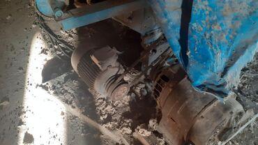 Оборудование для бизнеса в Базар-Коргон: Пахта аттыргыч станок обмен на автомобиль
