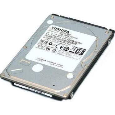 hard disc - Azərbaycan: Notebook hard diski 320 GB 320 GB 2 dənə 110 manat real alıcıya aşağı