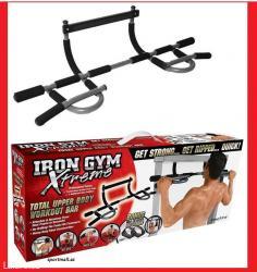 Bakı şəhərində Turnik iron gym2 cox funksiyali(9 funksiyali) ,kurek,sine , ciyinler