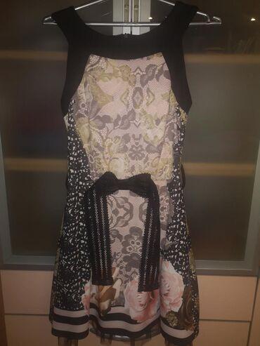 Haljine - Sremska Kamenica: 1 nošena haljina bez oštećenja