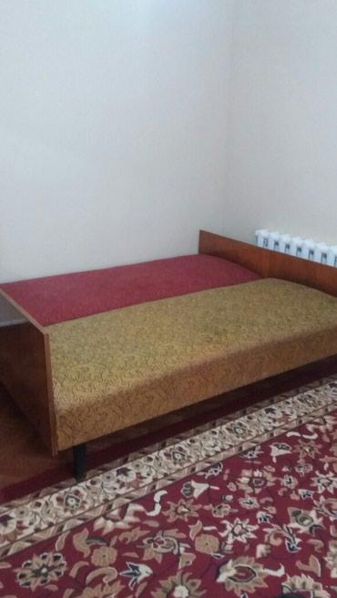 Продаю 2 кровати. по 2000с. Беловодское. ул. Луначарского 6/2.  тел.  в Бишкек