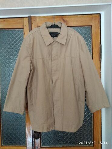 Куртка мужская, Турция.Размер 54.В отличном состоянии.Длина куртки -