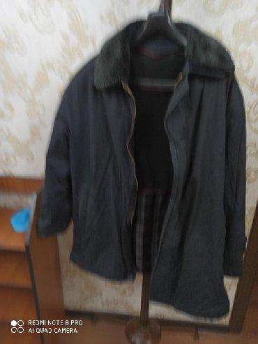 54 размер мужской одежды в Кыргызстан: Мужские куртки 3XL