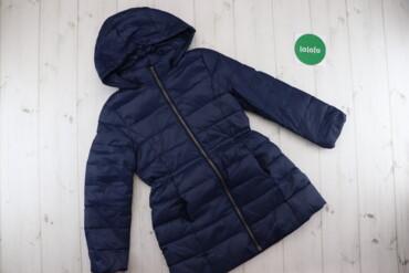 Дитяча куртка Benetton   Довжина: 63 см Рукав: 50 см Напівобхват груде