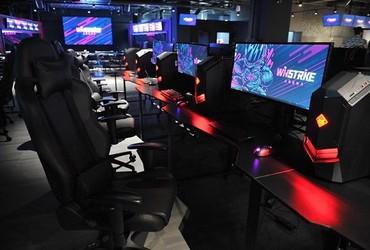 1)Настройка компьютерного клуба от а в Бишкек