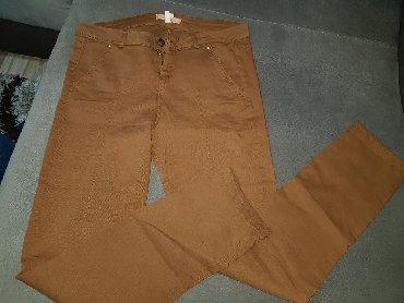 "Ženska odeća | Negotin: Pantalo ""Bersha"" vel.38"