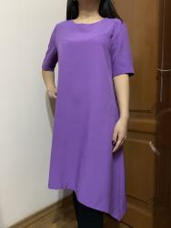 стильные и в Кыргызстан: Стильное и удобное платье Турция