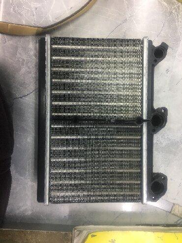 радиатор стальной в Кыргызстан: Е34 радиатор печкиРадиатор печкиРадиатор Радиатор основнойРадиатор